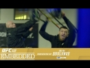 UFC 223 Embedded Vlog Series - Episode 5