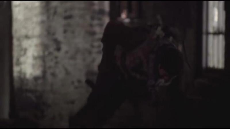 Пистолет-пулемет KRISS Vector - Легендарное оружие в играх и кино.mp4