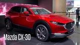 Mazda CX-30. ПРИВЕТ из КИТАЯ или новая Модель