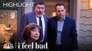 Holi-er Than Thou - I Feel Bad (Episode Highlight)
