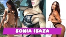 SONIA ISAZA Workout GYM Motivation 2018