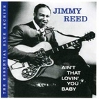 Jimmy Reed альбом Ain't That Lovin' You Baby