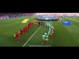 KIA FIFA 2018 Russia