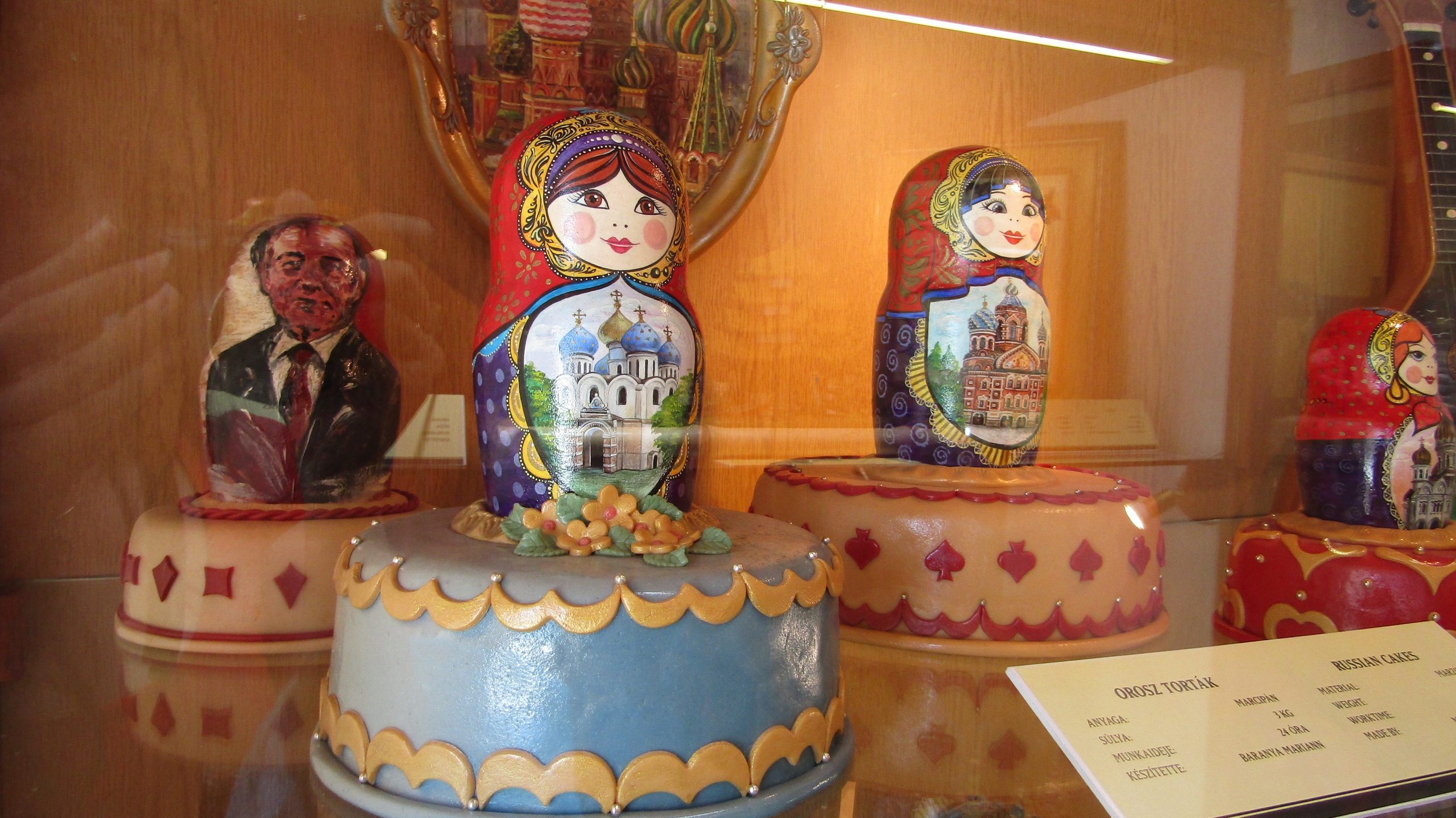 Marzipan Museum in Szentendre: sweet in sweet under sweet marzipan, can, method, work, museum, marzipan, making, Cold, sugar, syrup, hours, liked, Marton, someone, almond, several, mixture, museum, month, muck