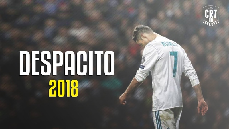 Cristiano Ronaldo - Despacito 2018 | Skills Goals | HD