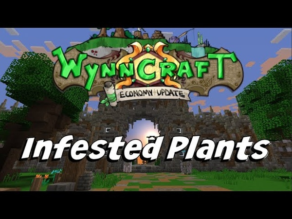 Infested Plants | Wynncraft | Quest Guide