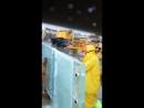 наш рабочий место в Питере лахта сентром в Питере лахта сентром