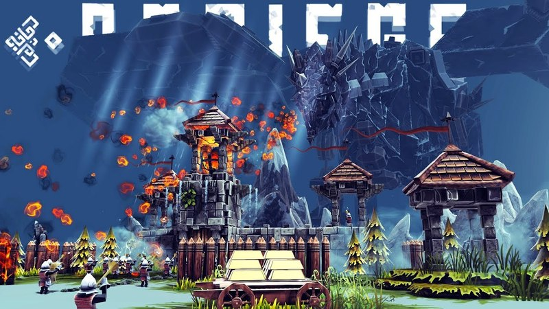 Besiege - The Largest Creation Ever! - Amazing Transformer More - Besiege Best Creations