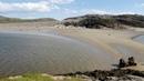 Сэм на краю земли Пляж у пос Териберка Баренцево море