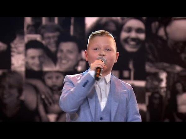 Pietje Tomassen ontroert met het nummer 'Mama' - HOLLAND'S GOT TALENT