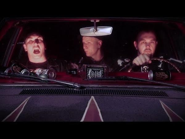 Graveyard Bashers - Cum Dumpster (official video)