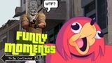 Приколы в играх #7 | Баги, Приколы, Фейлы, Трюки, Смешные Моменты #funnymoments #funny #wtf #lol #игры #смешныемоменты #fifa #pubg #пубг #пабг #nfs #farcry
