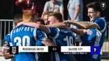 Maidenhead United 0-3 Salford City - National League 290918