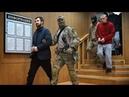 Почему Москва и Киев не могут договориться об обмене заключенными Дискуссия на RTVI