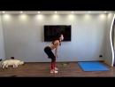 Интервальная тренировка для похудения с ФИНТЕС РЕЗИНКАМИ