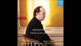 W. A. Mozart Requiem Mass in D minor Nikolaus Harnoncourt, 2004 (Audio video)