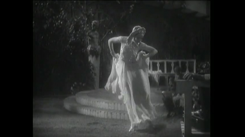 Jessie Matthews Sings and Dances In The Park