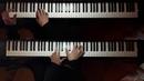 ARCHSPIRE - Human Murmuration (Piano Cover)