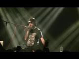 Beardyman Cover -Teardrop -