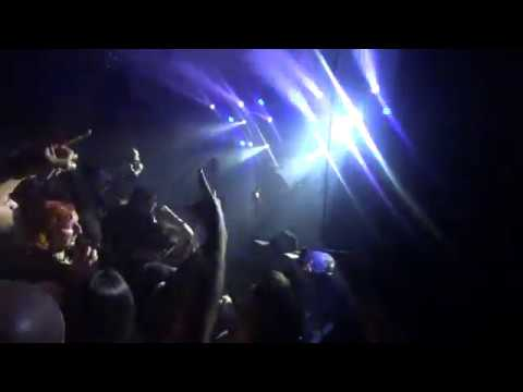 Soulfly - Prophecy (live in SKC Fabrika 2018)