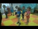 КБС. Музыкальная зарядка в младшей группе