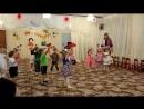 праздник в детском саду 2017 год