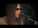 BLACKBERRY SMOKE ¦ One Horse Town - In The Backyard Sessions