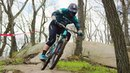 Raw MTB Richie Rude Tears Up Mountain Creek Bike Park Sound of Speed