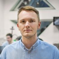 Максим Корольков