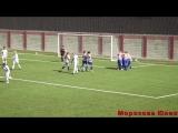 Голы олимпиек на первенстве России по футболу среди женских команд второго дивизиона