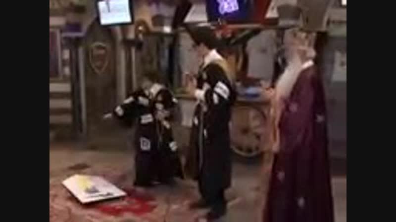 Magicienii din Waverly Place Episodul 28 - Salvand WizTech partea 2