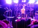 Mindless Self Indulgence Live - Tight. Stockholm/Sweden. PARANORMAL ACTIVITY 4.