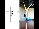 S39 Elbow grip straddle 0.6 by Rosita Garc