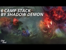 6 Camp Stack by Shadow Demon