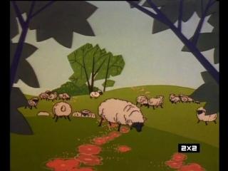 Весёлые мелодии - Sheep Ahoy [2x2]