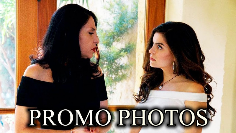 "Queen of the South / Королева юга 3x04 ""La Fuerza"" Promotional Photos Season 3 Episode 4"
