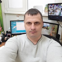 Анкета Александр Семеновский