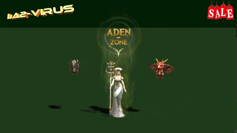 Interlude server LINEAGE II New NPC and Agathion for server www Aden Zone