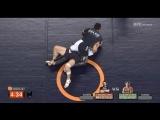 5 Marcos de Souza [Haleo] vs Dong Sik Yoon [Judo] #quintet1