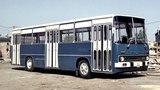 Ikarus 260 1972 2002