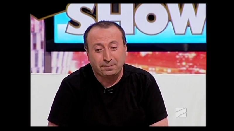 დათო ლიკლიკაძე The ვანო'ს Show ში