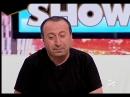 დათო ლიკლიკაძე The ვანო'ს Show -ში