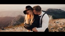 I've been waiting for you for the longest time Elopement wedding of Kasia and Marcin Film ślubny