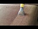 Химчистка мягкой мебели в МО   Чистюля