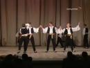 Сюита из греческих танцев «Сиртаки»
