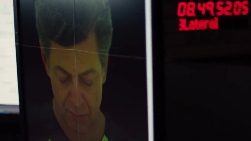 Next-Gen Videogame Graphics - Facial Animations_Digital Human