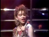 Madonna Holliday (1983)