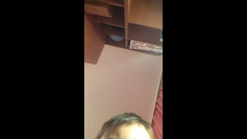 Арсений Бардин — Live