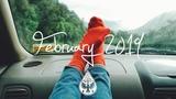 IndieRockAlternative Compilation - February 2019 (1