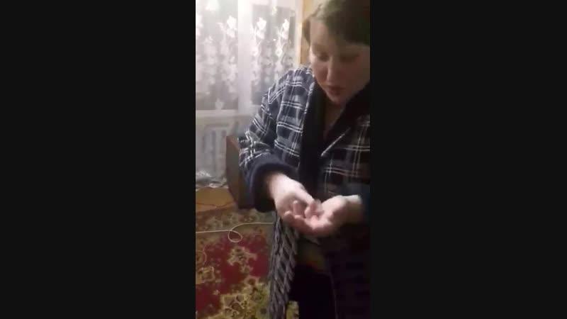 Мама возмущена ситуацией с отсутствием тепла в Черногорске!